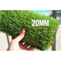 Spesifikasi Grass Rumput Sintetis Tinggi 20Mm Bagus