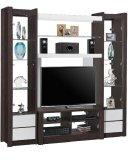 Jual Graver Furniture Bufet Tv Rak Tv Lemari Kaca Lvr 2659 Branded