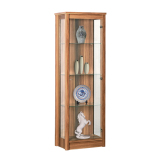 Graver Furniture Lemari Display Dc 168 Asli