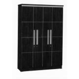 Tips Beli Graver Furniture Lemari Pakaian 3 Pintu Lp 8797