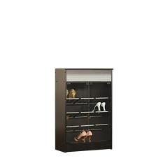 Situs Review Graver Furniture Rak Sepatu Sr 9360