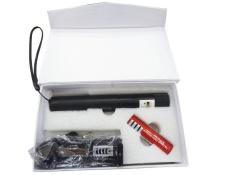 Spesifikasi Green Laser Pointer Laser Hijau Hitam Murah