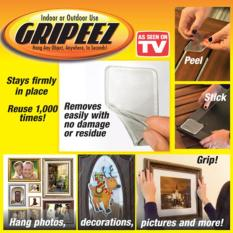 Gripeez Asseen On Tv Perekat Serba Guna Tanpa Meninggalkan Bekas Murah