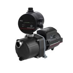 GRUNDFOS  Pompa Sumur Dangkal / Semi Jet Pump / Booster Pump  JPC SMART 4