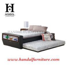Guhdo Hanya Kasur Spring Bed 3In1 Clever Kids 100 X 200