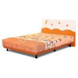 Harga Guhdo Multibed Happy Kid 100 X 200 Hb Starmoon Orange Full Set Khusus Jabodetabek Only Guhdo Original