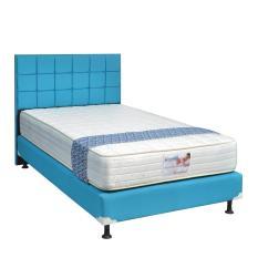 Beli Guhdo Standard Size 90 X 200 Hb Sydney Blue Ocean Fullset Khusus Jabodetabek Online Terpercaya
