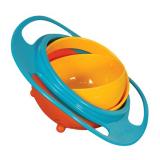 Iklan Gyro Bowl Mangkok Anti Tumpah Untuk Makanan Bayi