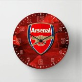 Harga Halos Creation Jam Dinding Arsenal 30 Cm Online