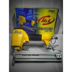 H&L Mesin Paku / Staples Tembak Model Lurus ...
