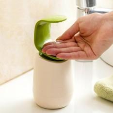 Hand Back Press Soap Shampoo Pump Dispenser Liquid Foam Container Bottle Intl Oem Murah Di Tiongkok