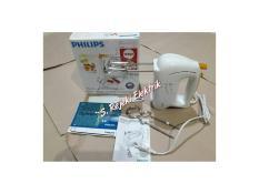Hand Mixer Philips HR1530/HR 1530, Garansi Resmi Philips Indonesia