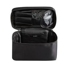 Handheld Portable Makeup Penyimpanan Tas Besar Kapasitas Travel Wadah Internasional Not Specified Diskon 30