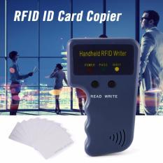 Toko Handheld Rfid Duplikator Copier Writer Programmer 5 Pcs Dapat Ditulis Kartu Kunci Intl Lengkap Hong Kong Sar Tiongkok