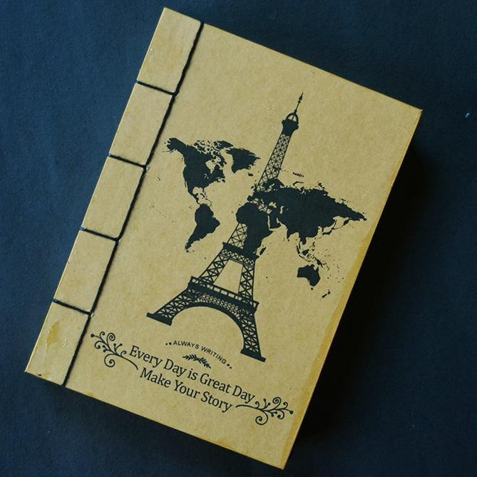 Handmade Note Book \