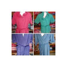 Handuk Anduk Kimono tudung hoodie topi Size Bayi balita TK SD DEWASA