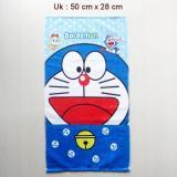Cuci Gudang Handuk Doraemon Multifungsi