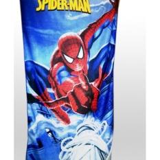 Harga Handuk Karakter Spiderman Yang Bagus