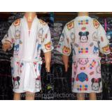 Beli Handuk Kimono Bayi Karakter Tsum Tsum Murah Indonesia