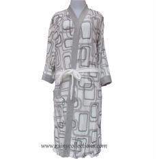 Spesifikasi Handuk Kimono Dewasa Motif Segiempat Dan Harganya
