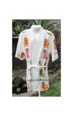 Handuk Kimono Karakter Little Pony usia 3-5 tahun