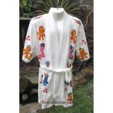 Review Pada Handuk Kimono Karakter Pony Size Bayi 1 3 Thn