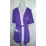 Kualitas Handuk Kimono Size Anak Tanggung 8 12 Tahun No Brand