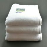 Beli Handuk Mandi Terry Palmer Putih Polos Premium Hotel Ukuran Dewasa 70 X 140 Cm Cicilan