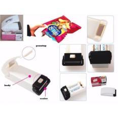 Perekat Plastik Electric Tanpa Lem Multifungsi Dan Praktis / HANDY SEALER