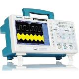 Beli Hantek Dso5102P Digital Storage Oscilloscope 100 Mhz 2 Saluran 1Gsa S 7 Tft Lcd Lebih Baik Daripada Ads1102Cal Intl Cicilan