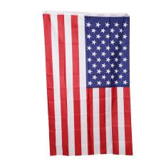 Jual Hanyu Amerika We Polister Cetak Bendera Stars Dan Stripes Banner Bendera Amerika Serikat International Original