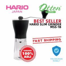 Spesifikasi Hario Ceramic Slim Grinder Mss 1B Lengkap