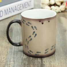 Toko Harry Potter Mug Color Change Coffee Mug Mischief Managed Magic Ceramic Cup Gift Intl Not Specified Online