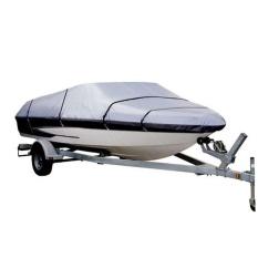 Hazyasm Anti-Air Tahan Lama Tugas Berat Kelas Laut Boat Sarung, Anti-UV Inframerah, trailer Pancing Ski Sarung-Internasional