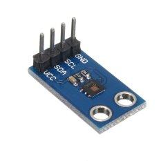 HDC1080 Presisi Tinggi Suhu dan Kelembaban Papan Sensor Modul untuk ARDUINO-Internasional