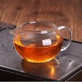 Spesifikasi Kaca Tahan Panas Kung Fu Apple Teacup Teapot Aksesoris 200 Ml Intl Baru