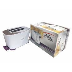 Berapa Harga Toaster Pemanggang Roti Elektrik Panggangan Roti Heles Harnic Hlt 202 Ungu Heles Di Dki Jakarta