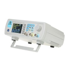 Harga High Precision Digital Dual Channel Dds Function Signal Generator Arbitrary Waveform Pulse Signal Generator 1Hz 100Mhz Frequency Meter 200Msa S 15Mhz Intl Asli Not Specified