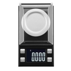 Pusat Jual Beli High Precision Mini Lcd Digital Jewelry Scale Electronic Weight Tool 10G 001G Intl Tiongkok