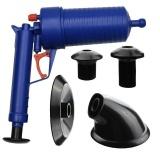 Beli Tinggi Tekanan Udara Saluran Blaster Pompa Plunger Pipa Wastafel Clog Remover Cleaner Tool Intl Dengan Kartu Kredit