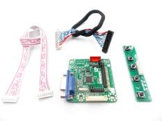 Toko Tinggi Kualitas Mt6820 B Universal Lvds Lcd Monitor Layar Driver Controller Board 5 V 10 42 Laptor Komputer Parts Diy Kit Intl Oem