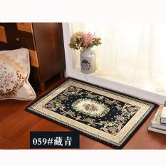 Kualitas Tinggi Jacquard Lembut Karpet untuk Ruang Tidur Teras Karpet Ruang Tamu Non-Slip Ruang