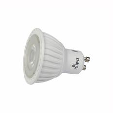Hiled Lampu LED Spot/ GU-10/ 4W/ 220V/ WW/ Dim