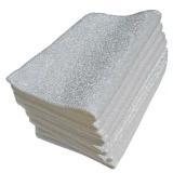 Spesifikasi Hks 18X23 Cm Korea Serat Bambu Kain Lap Multi Fungsi Towels Set 10 Pcs Intl Murah