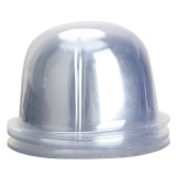 Hks Topi Kubah Top Hat Pemegang Dukungan Display Tandu Bentuk Perlindungan Diskon Tiongkok