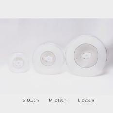 HKS New Multipurpose Vacuum Case Covers ,S U00d813cm,S For Diameteru00d87.5-11.5Cm ,Transparentuff0crequired Accessories: Electric Vacuum Pump - intl
