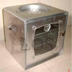 Hock Oven Kompor / Tangkring No.3 (00146.00003) (+Bb5) - Vczyog