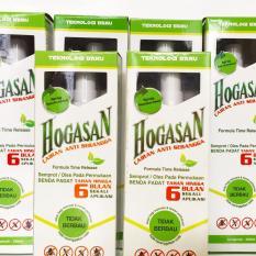 Jual Beli Hogasan Obat Serangga Spray Cairan Tahan 6 Bulan Baru Jawa Timur