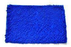 Hokki Keset Cendol Microfiber Ukuran 40x60 cm - Biru