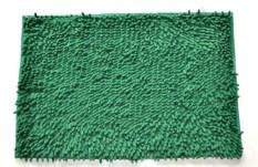 Hokki Keset Cendol Microfiber Ukuran 40x60 cm - Hijau
